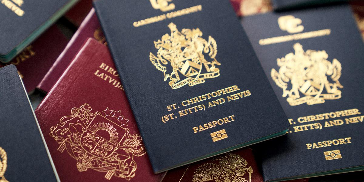 Карибские паспорта — это выгодно, удобно и престижно вопреки сложившимся стереотипам