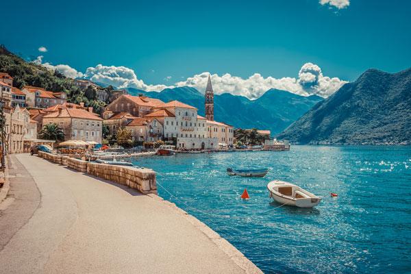 Montenegro passport by investment