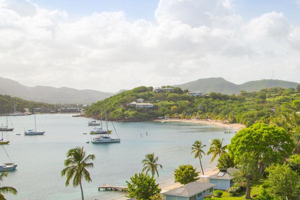 Antigua & Barbuda passport by investment. Cheapest citizenship program.