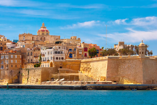 Malta citizenship by investment fast