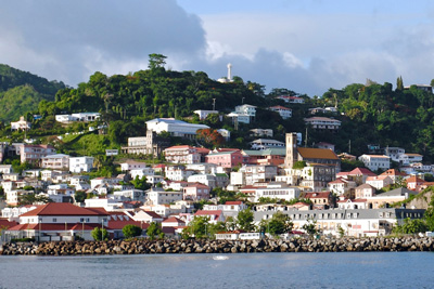 How to get Grenada citizenship by investment