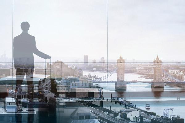UK Sole Representative Business visa