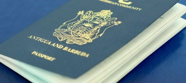 Antigua passport by investment. Get Antigua and Barbuda citizenship by investment. Caribbean citizenship.