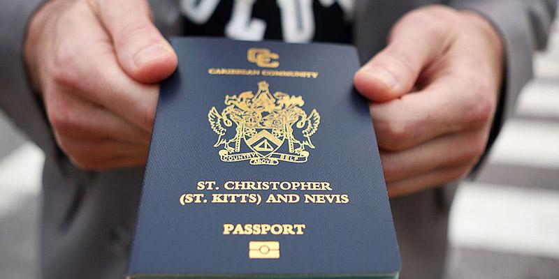 Чем Карибский паспорт лучше Европы