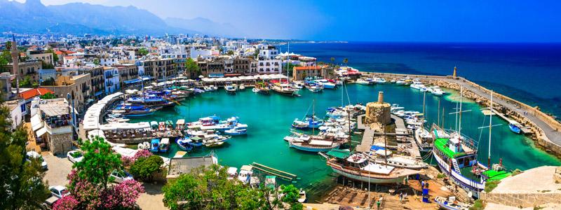 Сколько стоит жилая недвижимость на Кипре