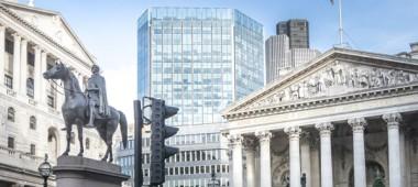 Open UK bank account