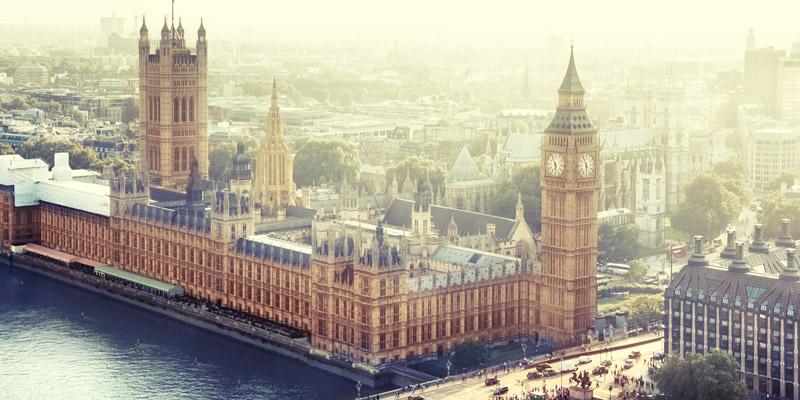 Второе гражданство в Англии