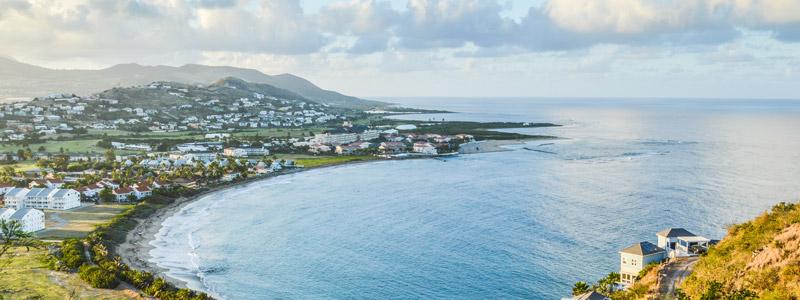 получения гражданства Сент-Китс и Невис за инвестиции