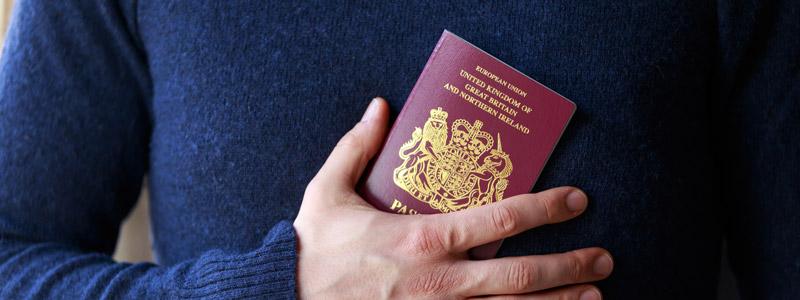 Как получить гражданство и паспорт Великобритании?