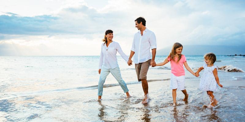 Что делать, если второе гражданство получила вся семья