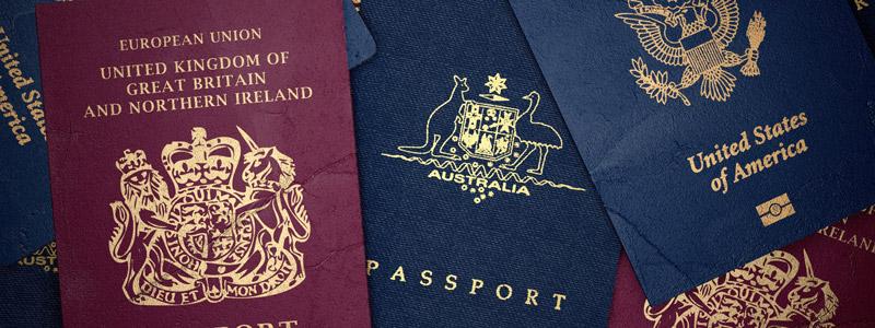 Почему уведомление о втором гражданстве нужно государству