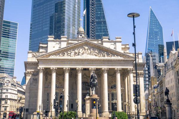 Открытие банковского счета в Великобритании