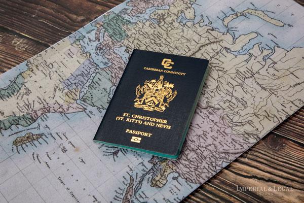 Сент-Китс и Невис: второй паспорт для всей семьи