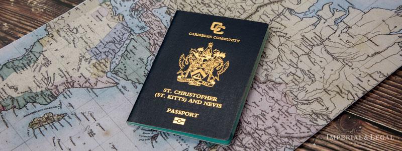 второе гражданство на Карибах