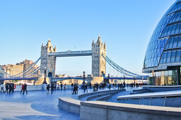 получить визу стартап для предпринимателя в Англию
