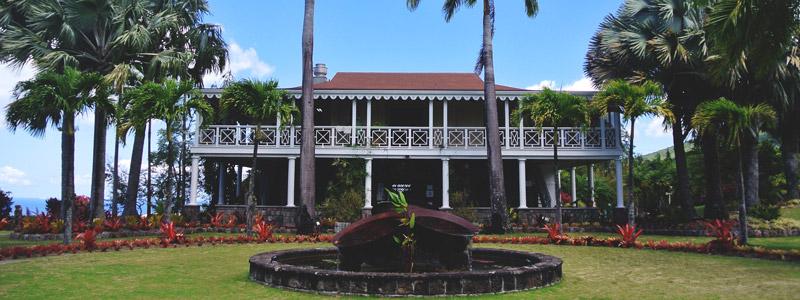 гражданстве и паспорте Сент-Китс и Невис за инвестиции