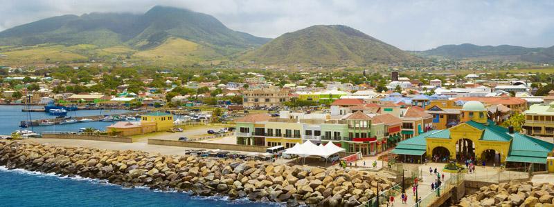 Получение гражданства и паспорта Сент-Китс и Невис по инвестиционной программе