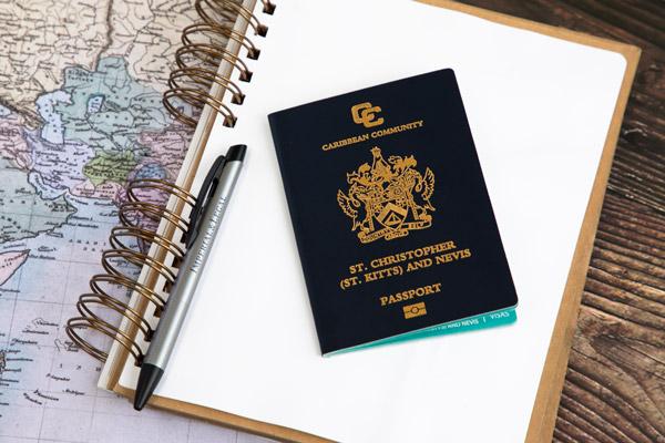 В чем состоят визовые преимущества владельцев паспортов Сент-Китс и Невис
