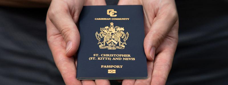 На какой срок выдается паспорт Сент-Китс и Невис?