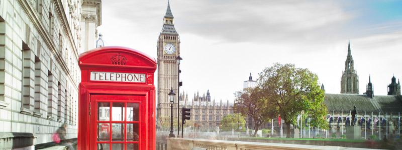 Виза Инвестора в Великобританию для бизнесмена
