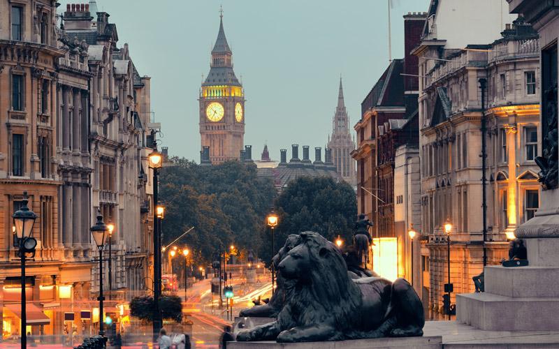 подать документы на визу в Англию после получения отказа