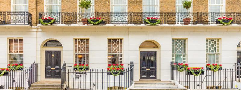 покупка недвижимости в Англии получить вид на жительство