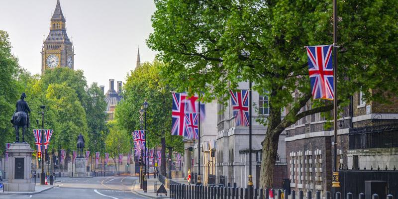 Преимущества инвестирования в британскую недвижимость