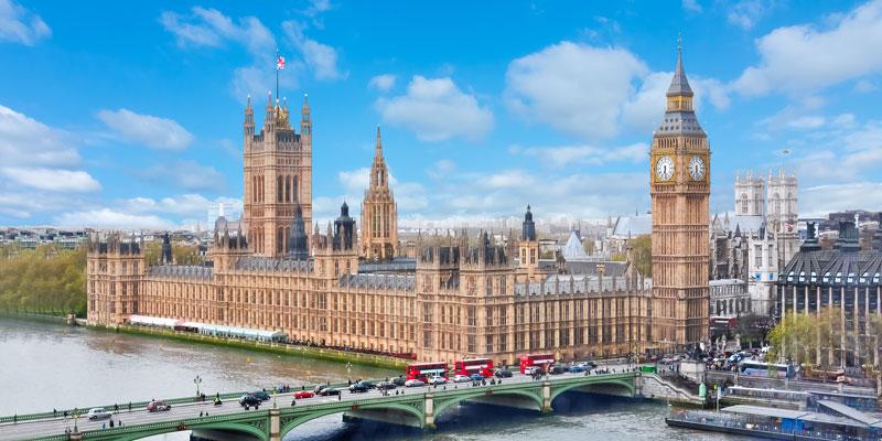 Что такое ПМЖ Великобритании