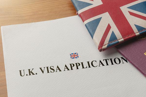 получения визы Tier 1 в Англию