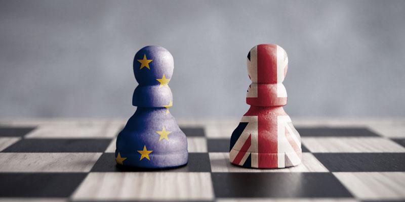 Как будут взаимодействовать по VAT Великобритания и ЕС после брексита