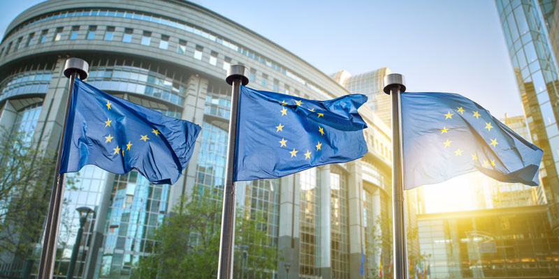 VAT в Европейском Союзе
