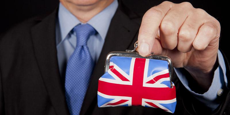 Обязательная регистрация на VAT в Англии
