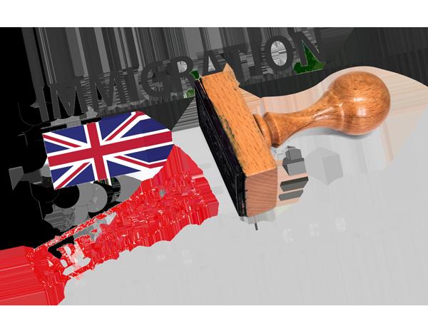 Отказ в визе в Великобританию