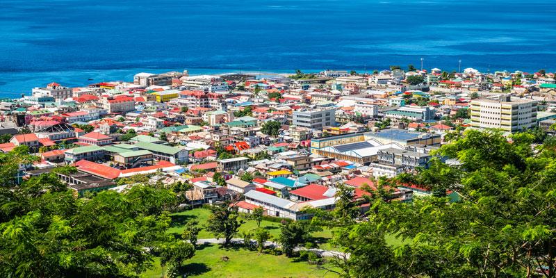 Гражданство Доминики за инвестиции в 2021