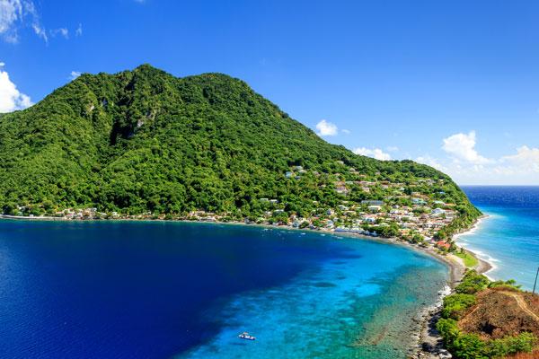 Гражданство и паспорт Доминики в 2021
