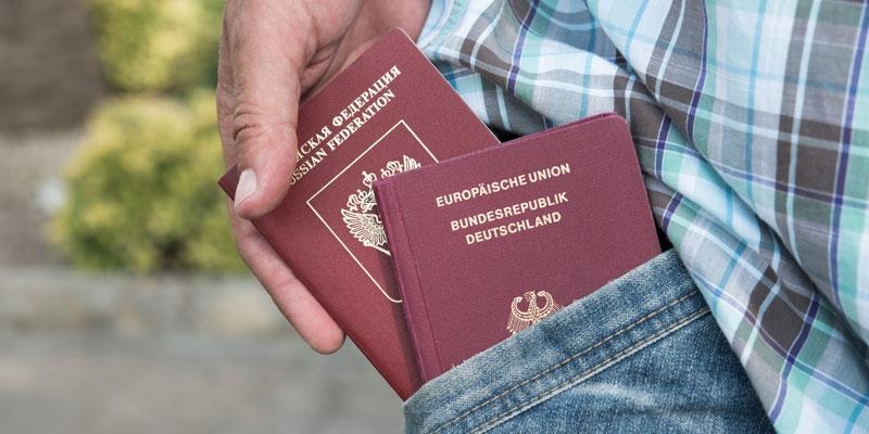 Карибское гражданство