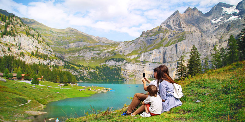Правда и вымысел об иммиграции в Швейцарию