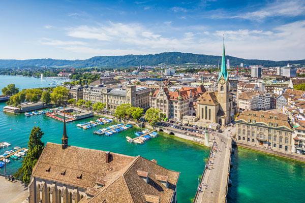 получения ВНЖ Швейцарии