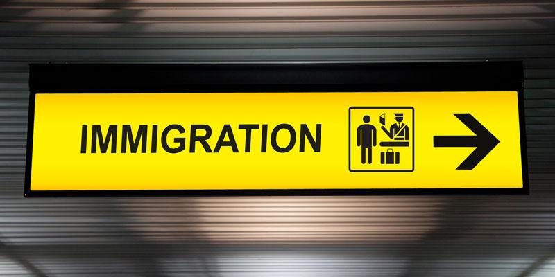 Как иммигрировать в Европу?