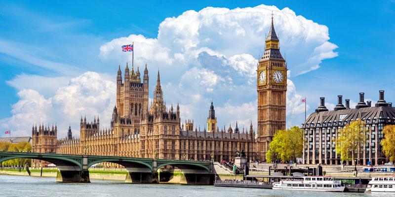 Бизнес-иммиграция в Англию