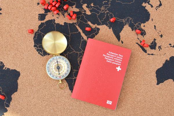 Как получить ВНЖ и гражданство Швейцарии