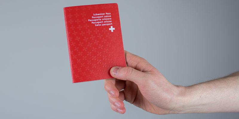 Швейцарский паспорт для бизнесменов и иностранных специалистов